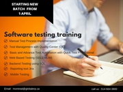 Software Testing- QA Training & Placements