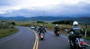 Health Benefits of Joining Motorcycle Riding School | MTOHP