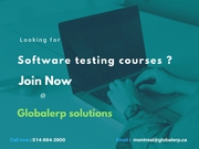 QA Software Testing Training & Consulting in Montreal
