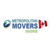 Metropolitan Local Movers Vancouver BC - Best Moving Company