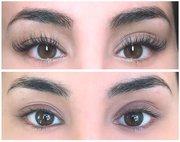 Eyelash Extension Training with Gold Lash Bar