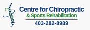 Chiropractic Treatment NW Calgary - CCSR