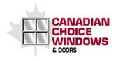 Canadian Choice Windows Ottawa