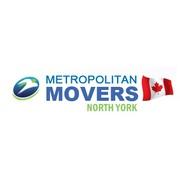 Metropolitan Movers North York ON - Moving Company