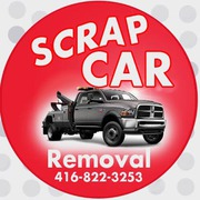 Scrap Car Removal MISSISSAUGA * ❣️ * 416-822-3253 FREE TOWING