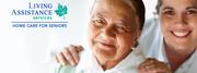 Living Assistance Services - In-home senior care Burlington