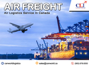 Canadian Logistics Transportation Services
