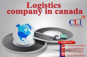 Canadian Transportation Logistics Company