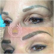 Eyebrow Tattooing Toronto