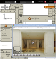 Office Floor Plan designed to Search Faster Better & Smarter