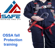 OSSA Fall Protection training