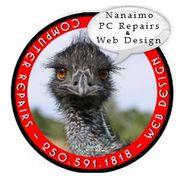 Computer Repairs,  Laptop Repairs,  Web Design & Virus Removal Nanaimo BC