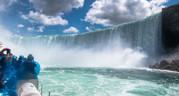 Niagara Falls Day Tour From Toronto | Airlink Niagara Falls Tours