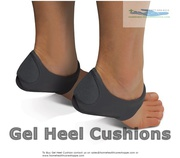 Buy Gel Heel Cushion or Direct From the Health Care Industries