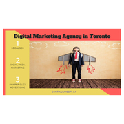 Best-in-class Digital Marketing Services Agency in Toronto,  Canada