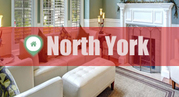 house for rent north York