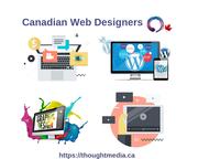 Canadian Web Designers