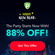 PureVPN's New Year's offer