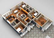 Team Designs Ca - 3D medical Visualization,  3D Medical Rendering