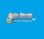 Lil Squirt Power Washing - No Hassle 100% Satisfaction Guarantee