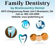 Best Family Dentist nearby Brampton,  Ontario