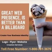 Web and Logo Design Services