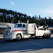 Okotoks heavy duty towing