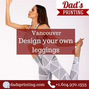 Make The Right Choice In Designing Your Own Leggings