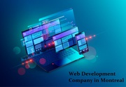 Top Web Development Company in Montreal - Optiweb Marketing
