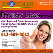 Loans in Ontario city? Apply  At Easy EMI