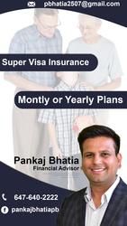 Cheap Super Visa Insurance