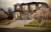 TeamDesignsCA - 3D Architectural Rendering