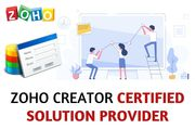 Sell Your Product Online WithZoho Creator Certified Solution Provider