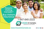 Visitors Travel Insurance