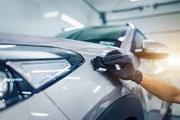 Effective Car Waxing South Surrey - HIVE autoSpa