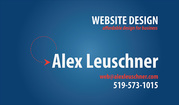 Local web design companies Waterloo
