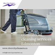 Commercial Cleaning,  Services | Edmonton,  Calgary