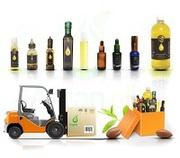argan oil distributors
