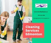 Cleaning Service - Edmonton