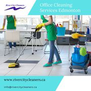 Office Cleaning Services Edmonton,  Calgary