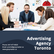 Advertising Agency Toronto