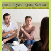 Counselling and Therapy: Canada