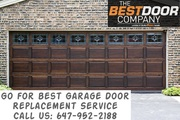 Boost your Garage Door with Garage Door Installation Company