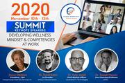 Global workplace wellness summit -2020