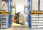 Forklift Certification Toronto