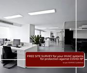 Building Automation Controls  | HVAC Controls Contractor