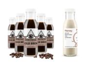 Cold Brew Coffee - Healthy beverage