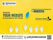 BEST SEO MARKETING SERVICES   Enrich Your Website Ranking in Google