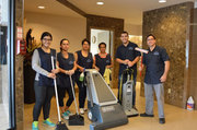 Commercial Janitorial Services Markham   Experts Cleaners Inc