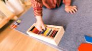 Best Montessori Daycare Philosophy Downtown,  Calgary,  Alberta